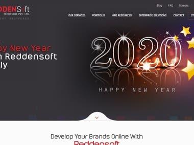 Reddensoft Infotech