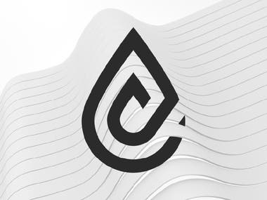 Tokenleak Logo Design & Social Media Design