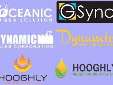 My Logos for Best Websites