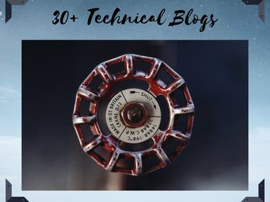 Technical Blogs