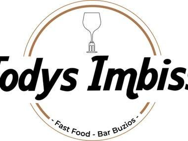 Logo Todys Imbiss