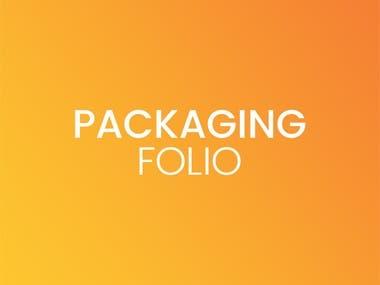 Packaging Folio