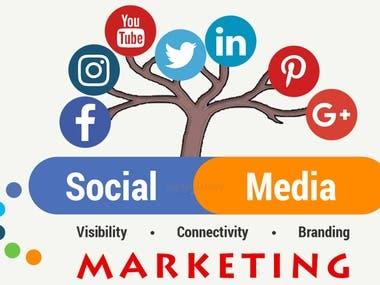 Social Media Marketing || Social Media Management