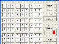 3x3 Sukodu