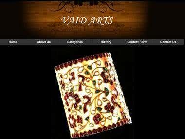 www.vaidarts.com