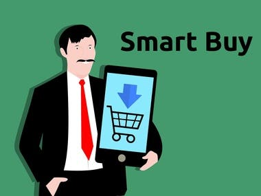 Smart Buy Backend