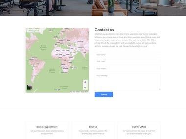Wordpress Theme customize