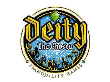 Gaming logo (Deity)