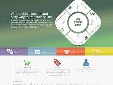 E-Wossy Web Design