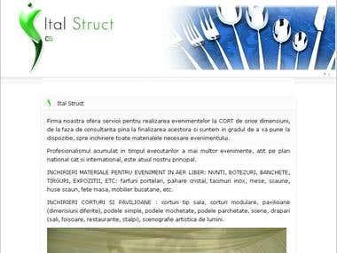 Ital Struct