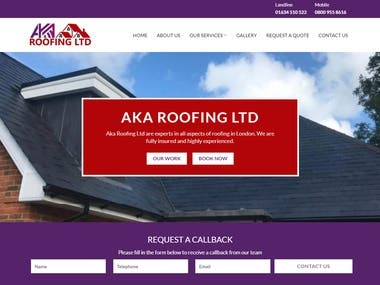 Aka Roofing
