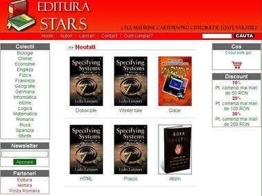 Editura Stars