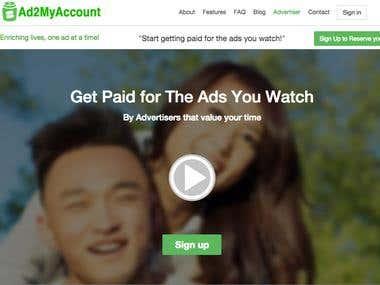 Add2myAccount - ad2myaccount.com