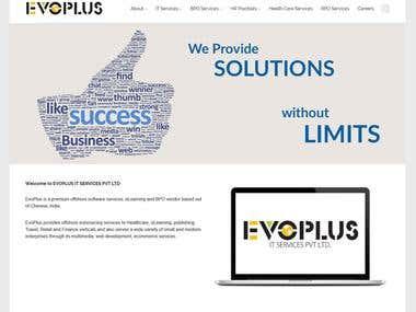 Evo Plus WordPress