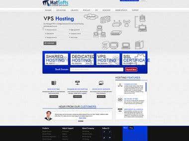MatSofts WordPress