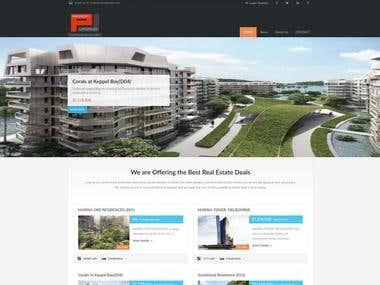 Property Lifestyles WordPress