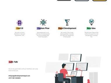 App Development Nepal