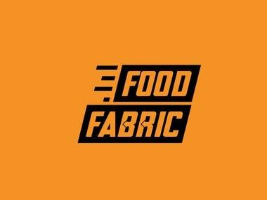 food fabric logo design