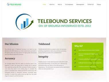 TeleBound WordPress