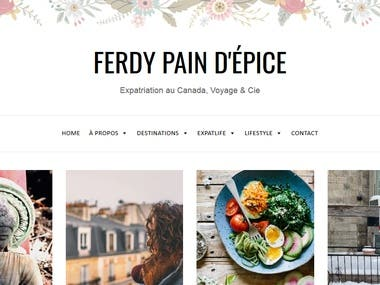 Ferdy Pain