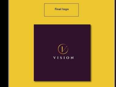 VISION project : the third concept