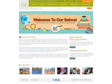 Online School Mangement OSEMS (Part2)