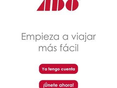 ADO Cards Native iOS Swift