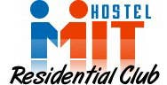 MIT residential club logo design