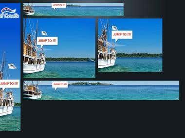 Sail Croatia - boat renting services