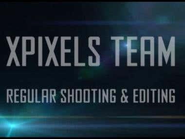 General Video Reel