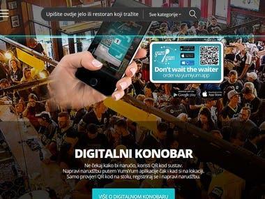 Cs-Cart Multi-Vendor website