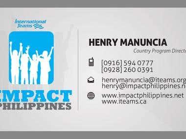 Impact Philippines