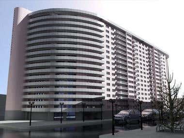 Architectural work