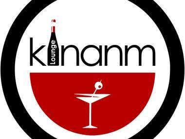 Kinanm Logo