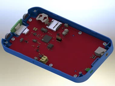 AudioPlayer Device