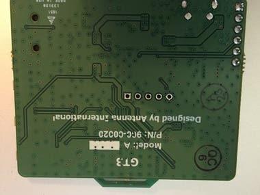 GT3-Audio device