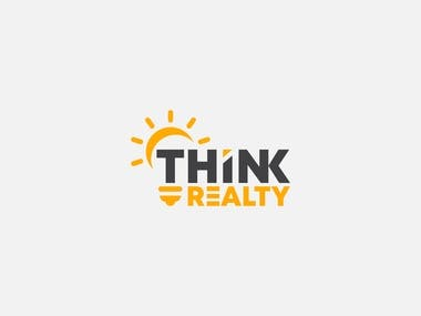 """""""THINK REALTY"""""""