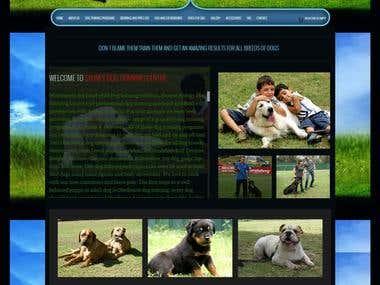 Sydney Dog Training