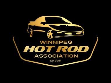 Logo for Hot Rod