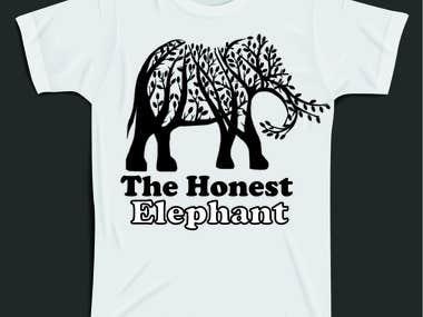 THE HONEST ELEPHANT