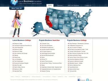Local Business Locators - LBL