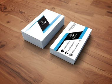 Business card design, logo design and graphics design expart