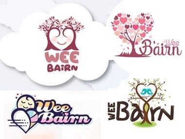 Webskyz logo design