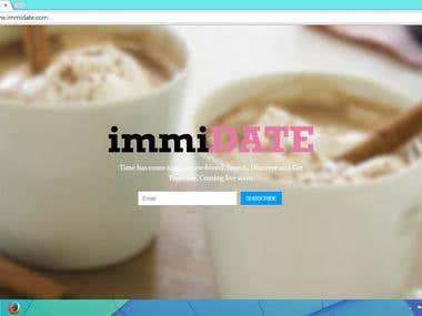 immidate.com