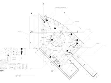 BIM based design development