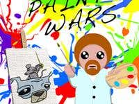 Paint Wars (iOS / Android)