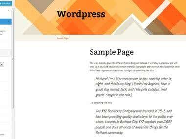 Google Web Fonts Customizer (GWFC)