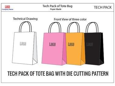 Bag Tech Pack
