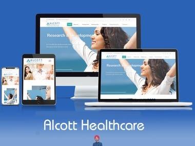 Alcott Health & Care