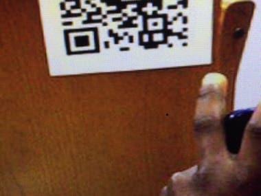 Simple Barcode Scanner & Maker